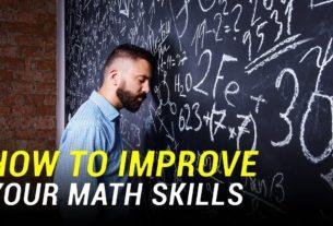 Improve Your Skills in Mathematics