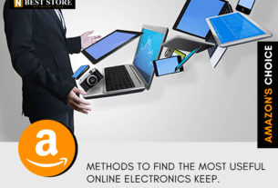 Methods-To-Find-The-Most-useful-Online-Electronics-Keep