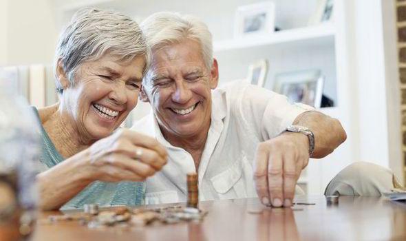 loan for pensioner