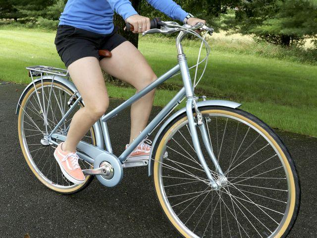 Bikes for Beginners