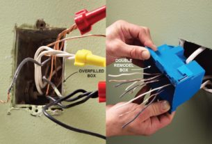 Common Electrical Mistakes