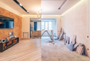 Home Renovation and Perform Renovation