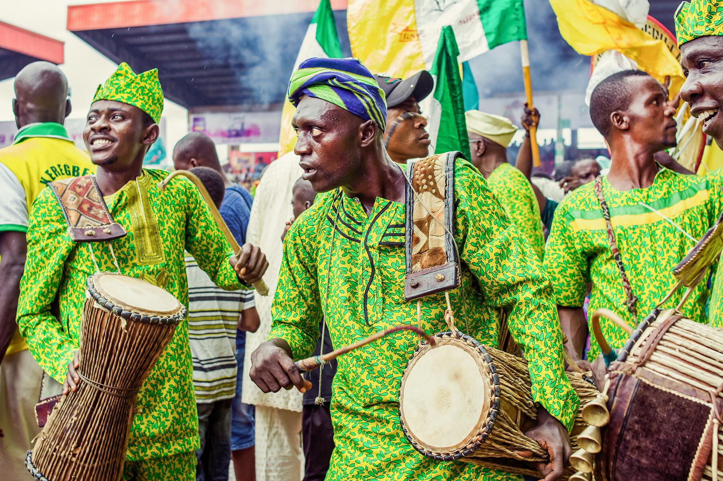 Nigerian Festival