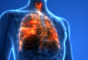 Lungs Damage Treatment in India
