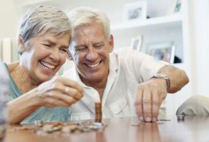 loan for pensioner