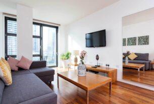 Laminate Flooring For Graceful Rooms