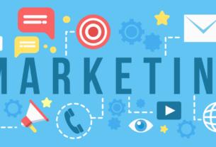 Digital Marketing Industry