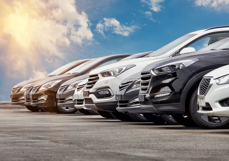 Purchasing A Used Car In UAE
