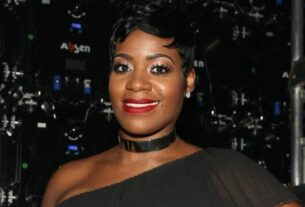 Fantasia Barrino Net Worth