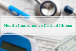 Standard Health Policy vs Critical Illness Cover