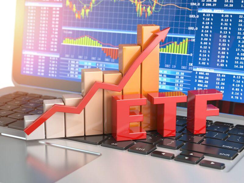 Invest in ETFs